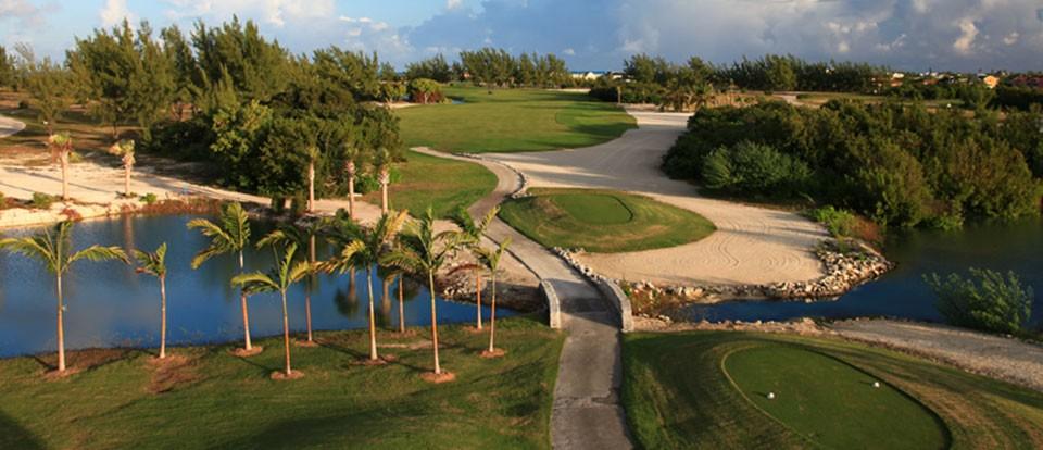 Provo Golf Club Course 1